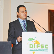 Dubai International Food Safety Conference 2011
