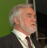 Prof. P. Vincent Hegarty